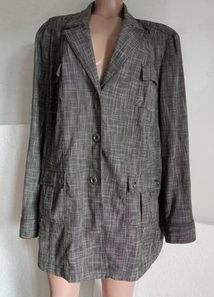 Пиджак курточка
