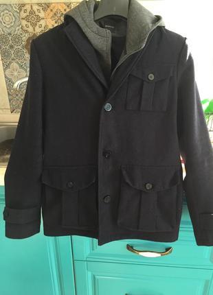 Пальто деми размер s promod