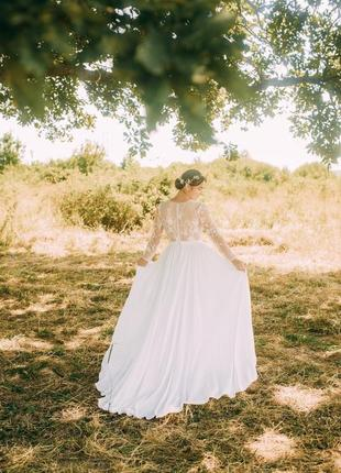 Весільна сукня , плаття ,свадебное платье