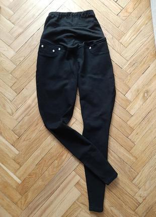 Штани, бпюки, джинси для вагітної, для беременной boohoo, h&m, zara, bershka