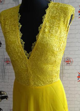 Платье  36р  (42)
