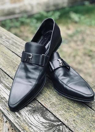 Jhon richmond туфли