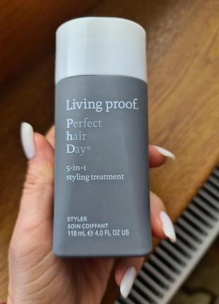Средство для укладки волос living proofthe perfect hair day