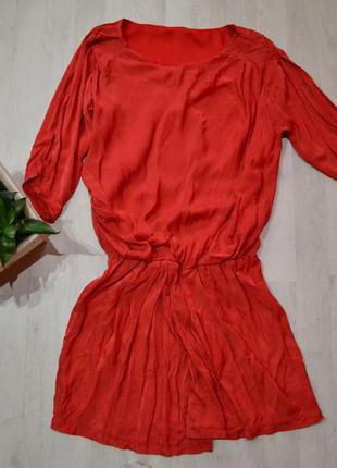 Яркое платье very