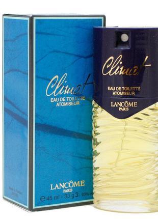 Lancome climat 45 ml. женская парфюмированная вода