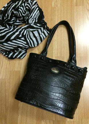 Крутая фирменная сумка mee carol,сумочка+подарок ремешок