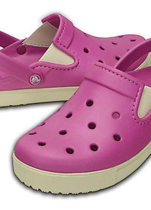 Женские кроксы crocs citilane clog 38 размер