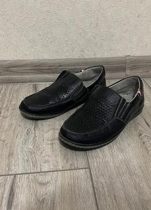 Туфли шалунишка