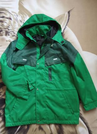 Робоча куртка kempel