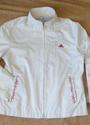 Летняя куртка /  ветровка adidas
