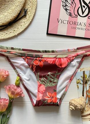 Плавочки victoria's secret, размер m 10072