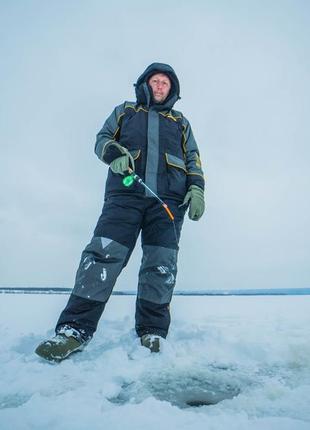 Костюм зимний рыболовный norfin atlantis -35°с (4380)