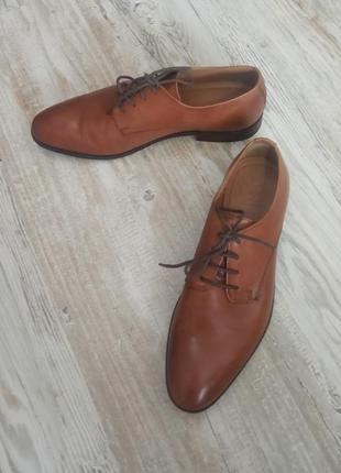 Туфли zign