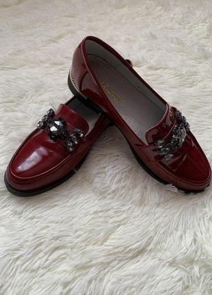Шикарні туфельки