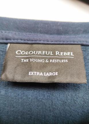 Свитшот colourful rebel amsterdam8 фото