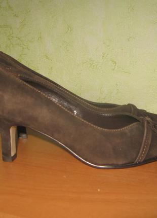 Туфли для золушки  р.35,5