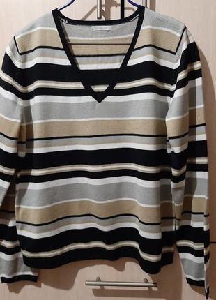 Классный свитерок от matalan р.18