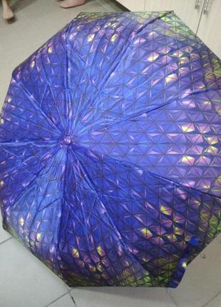 Zein - фирменные классные зонты модель паттерн