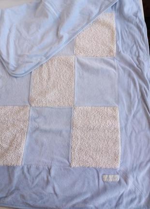 Детский плед, покрывало, одеяло в кроватку