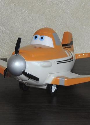 Planes dusty гель для душа и пена для ванн