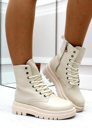 """Ботинки """"warlike"""""""