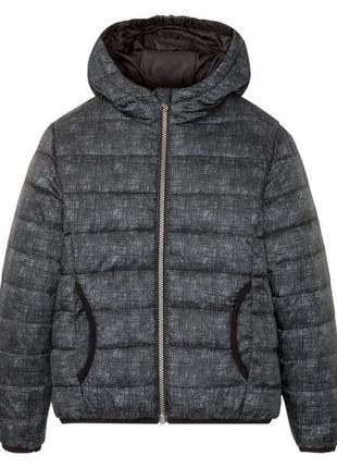 Подростковая куртка pepperts, демисезон