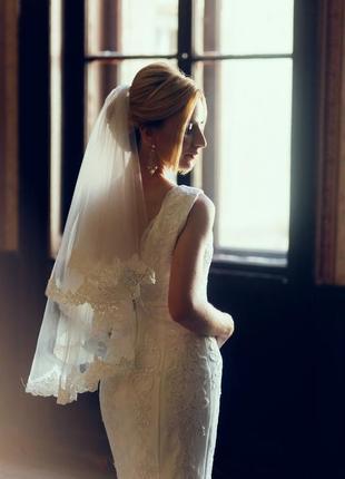 Свадебное платье chi chi london