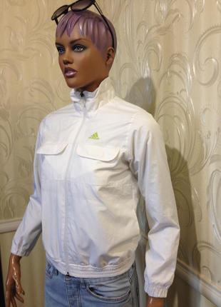 Куртка, adidas, размер xs/s