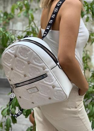 Рюкзак guess3 фото