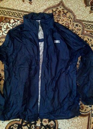 Куртка-ветрівка оригінал