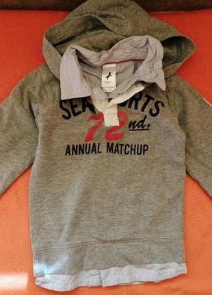 Кофта, свитер, реглан, рубашка