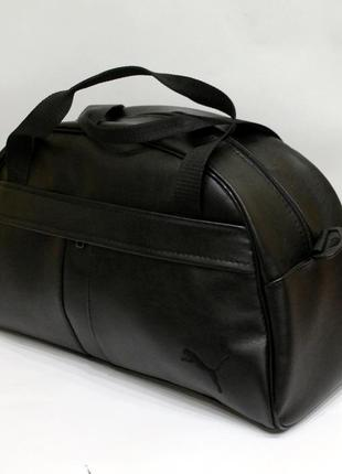 Сумка, спортивная сумка, ручная кладь, эко кожа, для спортзала, женская сумка
