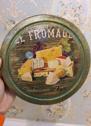 Сырная доска/ доска для подачи