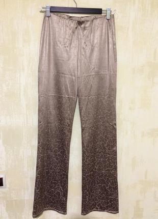 Красивые домашние брюки!!!англия