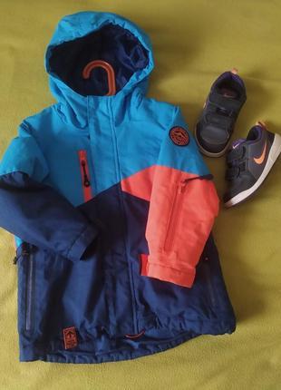 Куртка reserved, 104 см