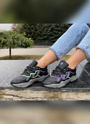 В наличии adidas ozweego. шикарное качество.