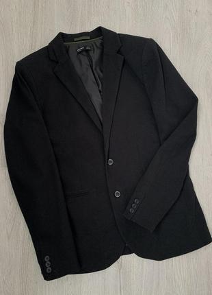 Новый пиджак pull&bear