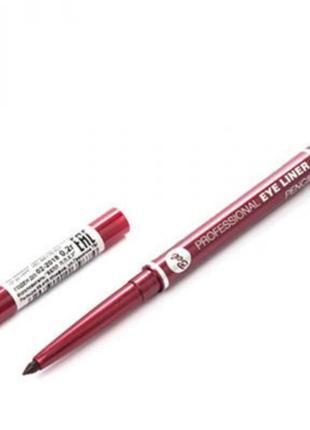 Bell hypoallergenic eye liner pencil карандаш для глаз 8.