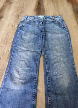 Клевые джинсы от united colors of benetton