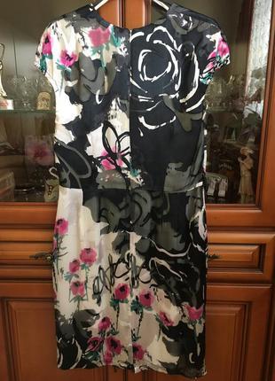 Платье elegance