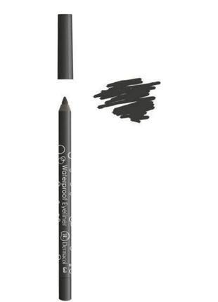 Dc make-up waterproof eyeliner 03 карандаш для глаз водостойкая (серый)