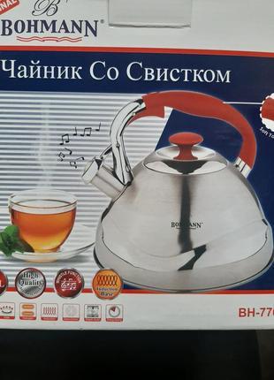 Чайник 3л