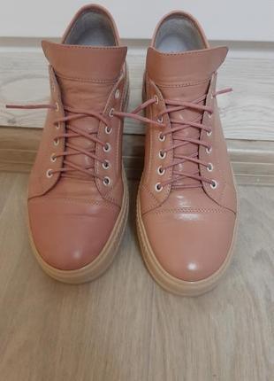 Кеды кросовки туфли
