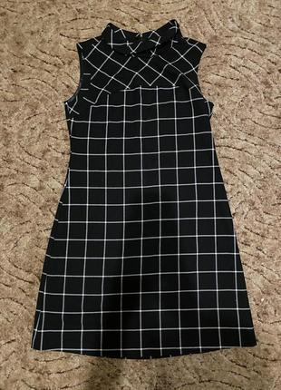 Красивое новое платье на осень тренд🥰