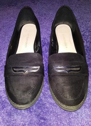 Лофери, туфли