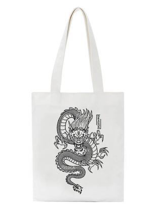 Шоппер дракон