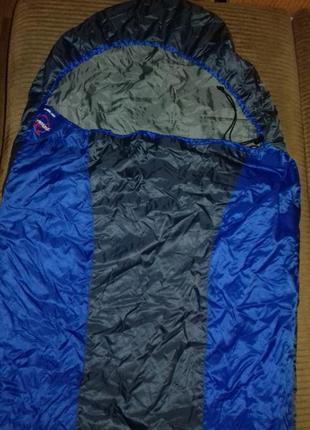 Качественный спальный мешок trevolution cloudlight.
