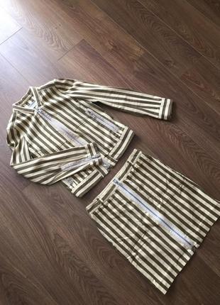 Брендовый костюм оригинал