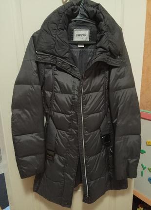 Куртка geox осень-весна