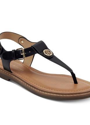 Tommy hilfiger оригинал bennia sandals томми сандалии босоножки